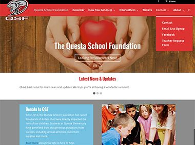 Questa School Foundation